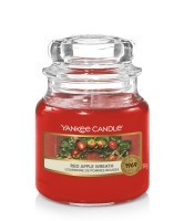 Red Apple Wreath Small Yankee Candle