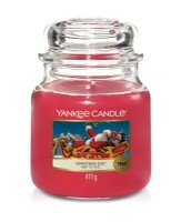 Christmas Eve Medium Yankee Candle