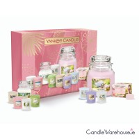 Exclusive Yankee Candle WOW Gift Set - back in stock