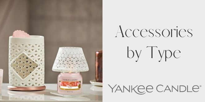 Accessories by Type