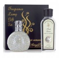 Fragrance Lamp Giftset- The Pearl + Free Gift
