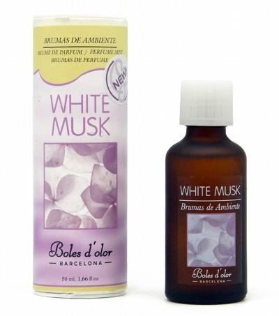 Boles d'Olor Concentrated Mist Oil - White Musk