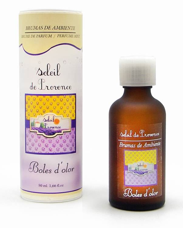 Boles d'Olor Concentrated Mist Oil - Soleil de Provence