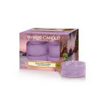 Bora Bora Shores Yankee Candle Tea Lights