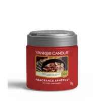 Fragrance Sphere - Crisp Campfire Apples