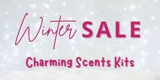 Charming Scents Sale