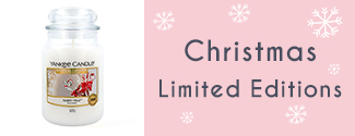 Christmas Limited editions
