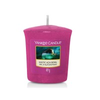 Exotic Acai Bowl Yankee Candle Votive