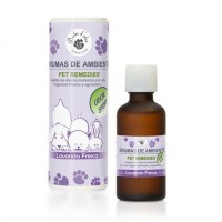 Boles d'Olor Pet Remedies Fresh Lavender Mist Oil 50ml