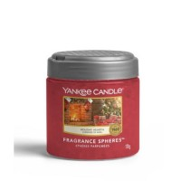 Fragrance Sphere - Holiday Hearth
