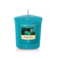 Moonlit Cove Yankee Candle Votive