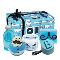 Bomb Gift Box- New Age Hipster Gift Pack