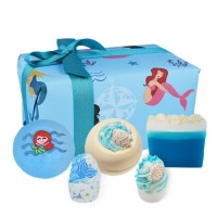 Bomb Gift Box- Part Time Mermaid Gift Pack