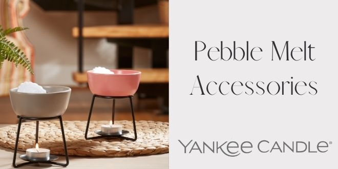 Accessories - Pebble Melt