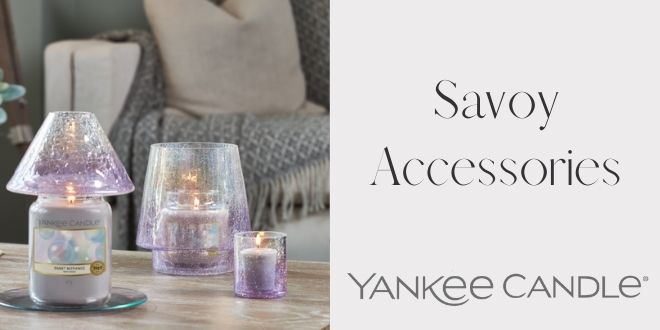Accessories - Savoy (New)