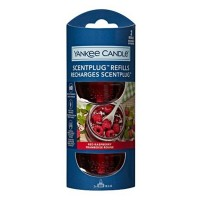 Red Raspberry - New Style Scent Plug Refill