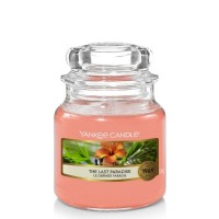 The Last Paradise Yankee Candle Small Jar