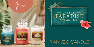 The Last Paradise Collection Spring 2021