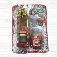 Christmas Hamper - Unwrapped