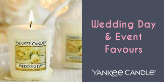 Wedding & Event Favours