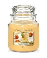 Calamansi Cocktail Medium Yankee Candle