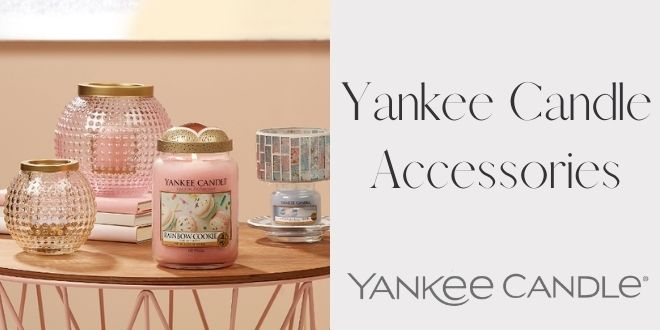Yankee Candle Accessories