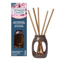 Pre-Fragranced Reed Kit - Metallic Cherry Blossom