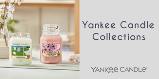 Yankee Candles & Accessories