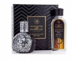 Fragrance Lamp Giftset - Little Devil + Free 180ml Fragrance