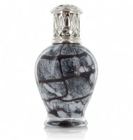 Lava Tower Small Fragrance Lamp + free 180ml fragrance