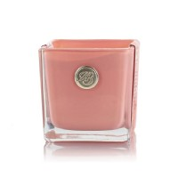 Life In Bloom Scented Jar Candle - Pink Peony & Musk