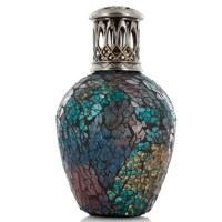 Sea Treasure small fragrance lamp + free gift