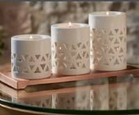 Belmont Multi Tealight Holder