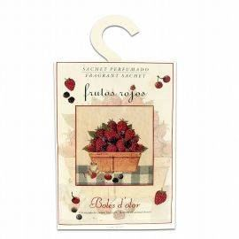 Boles d'Olor Classic fragrance sachet - Red Fruits