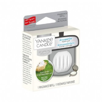 Charming Scents  Refill Clean Cotton