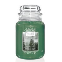 Evergreen Mist Large Yankee Candle
