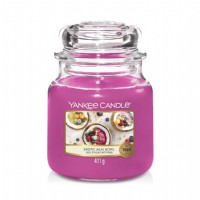 Exotic Acai Bowl Yankee Candle Medium Jar