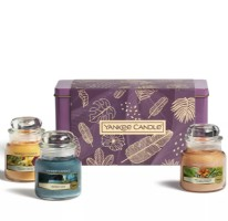 Yankee Candle The Paradise Collection 3 Small Jar Gift Set