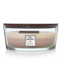 Trilogy Golden Treats Hearthwick Candle