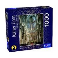 Cologne Cathedral 1000 piece Jigsaw