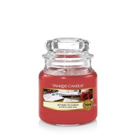Letters to Santa Yankee Candle Small Jar