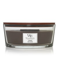 Oudwood Hearthwick Woodwick Candle