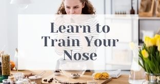 Learn to Train Your Nose