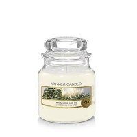 Twinkling Lights Yankee Candle Small Jar