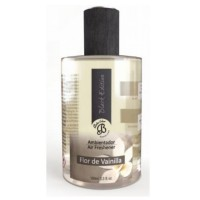 Boles d'Olor Black Edition Room Spray - Vanilla Flower
