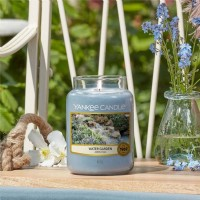Water Garden Large Yankee Candle