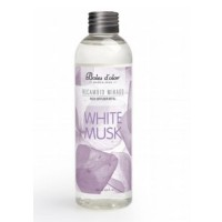 Boles d'Olor Mikado Reed Diffuser Refill Bottle - White Musk + spare reeds