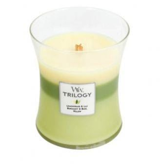 Trilogy Garden Oasis - Medium Candle