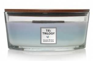 Trilogy Calming Retreat Hearthwick  Candle