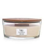 Vanilla Bean Hearthwick Woodwick Candle